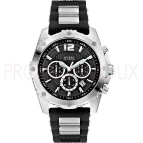 Montre Guess Homme Sport Steel