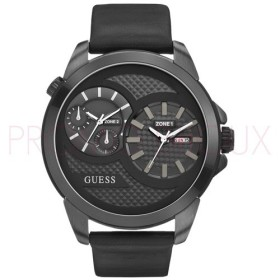 Montre Guess Homme 2013 - Thunder