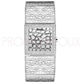 Montre Guess - Croco - Luxe