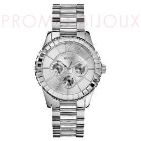 Montre Guess Grise - Facet