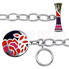 Bracelet Kenzo Argent