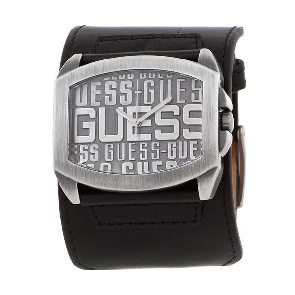 Montre Guess noire convertible W0358G1