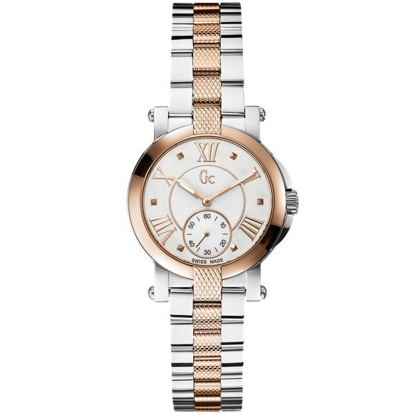 Montre Guess Collection  Femme-  GC X51001G1S