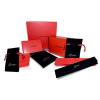 Bracelet Jourdan Homme - Acier et cordon marron clair