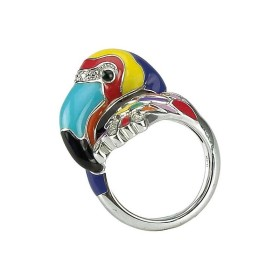 Bague Una Storia Flamingo