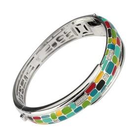 Bracelet Una Storia rigide Mosaic