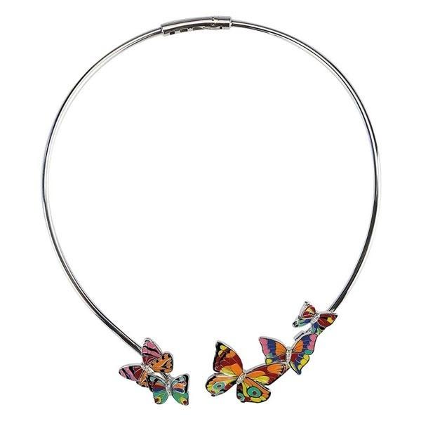 Collier Una Storia Papillon