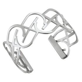 Bracelet Jourdan Jiji en acier