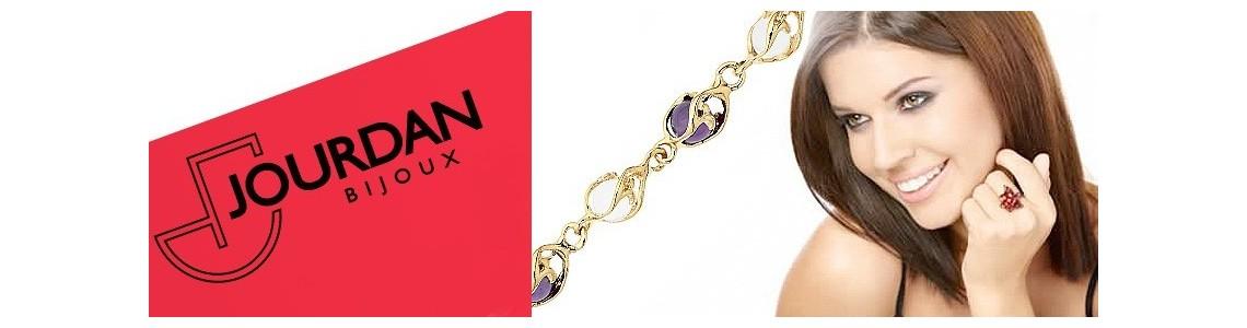 Bracelets jourdan plaqué or